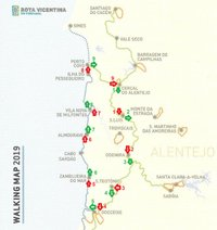 Self guided walking Portugal