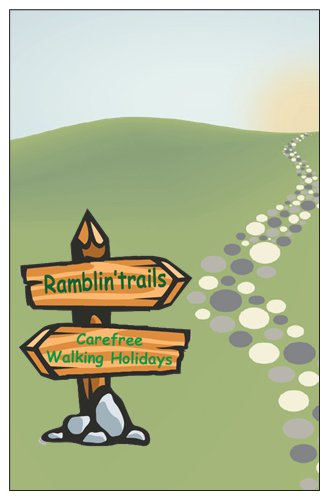 Ramblin'trails